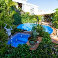 A dream house for sale in a privileged natural environment