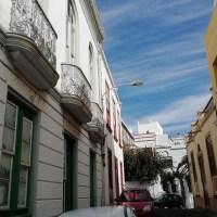 Fantastic emblematic house with three floors in the historic center of Santa Cruz de La Palma