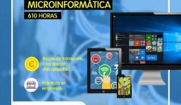 ¡Empléate en informática! Curso GRATIS de Sistemas Microinformáticos
