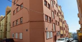 Piso con muchas posibilidades en Santa Cruz de La Palma