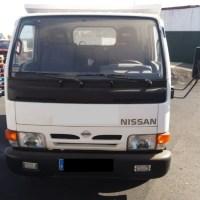 Se vende camión Nissan Cabstar