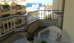 Alquilo piso céntrico en Santa Cruz de La Palma