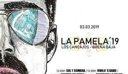 Salvapantallas pondrá broche de oro a la Fiesta de La Pamela