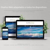 Diseñador Gráfico y Web Freelance