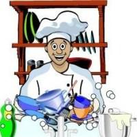 Urge Ayudante de Cocina