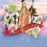 Fiesta de San José, patrón del municipio de Breña Baja