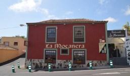 A la venta el restaurante La Mocanera en Breña Baja