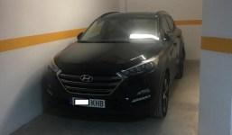 Hyundai Tucson TREND  7.900Km