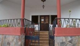 Casa con jardín con mucho potencial en Santa Cruz de La Palma