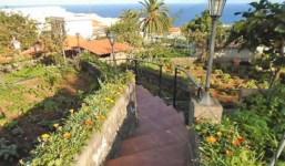 Casa estilo canario en San Pedro