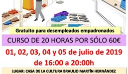 Curso Dependienta de Comercio y Marketing