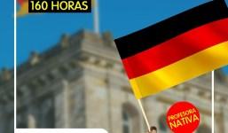 Curso GRATIS de Alemán A2 (Básico) + Becas
