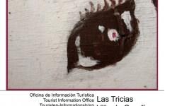 """Nueva exposición """"LA DIVINIDAD FEMENINA"""", de Ekadristi D.D. En la Sala de Exposiciones Las Tricias. (28.03-15.04)"""