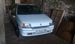 Venta Renault Clio 1