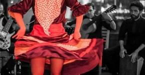 Inscripciones abiertas para el Taller de baile de Flamenco