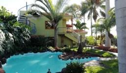 Captivating property in Punta de Tijarafe