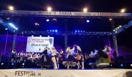 """Alfaguara invitados a """"Tenderete"""" y al Festival Regional de Folclore de Gáldar"""