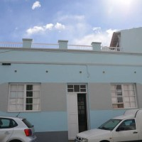 Increíble casa urbana a pocos minutos del centro de Santa Cruz de La Palma