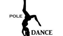Profesora/monitora de Pole Dance