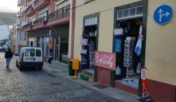 Se traspasa una tienda de artesanía