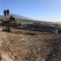 A la venta parcelas en una de las mejores zonas de Los Llanos de Aridane