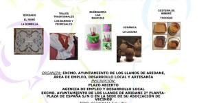 Curso de Artesanía en Los Llanos de Aridane