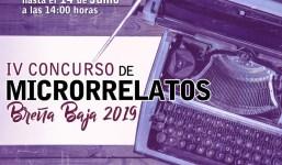 """Se convoca el IV Concurso de Microrrelatos """"Breña Baja Mágica"""""""