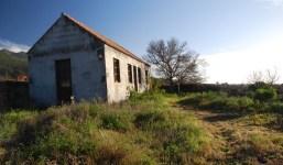 Casa y bodega con terreno en el Paso