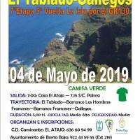 Hasta Gallegos llega la Vuelta !!!!