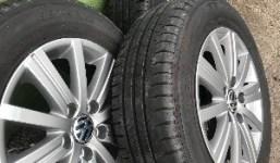 Llantas VW R15