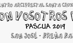 San José acoge el Encuentro Arciprestal de Pascua