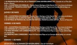 Transvulcania 2019 en Breña Baja