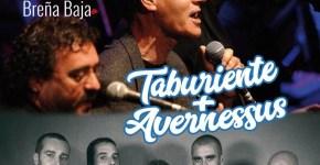 Taburiente + Avernessus en la Fiesta de Las Madres