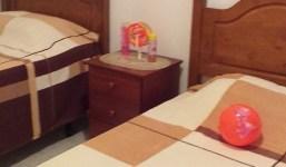 Alquilo habitación en casa particular