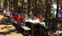 Breña Baja celebra el Encuentro de Mayordomos