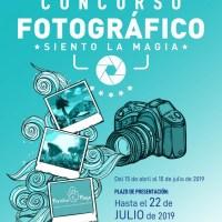 """I Concurso fotográfico """"Siente la mágia"""""""