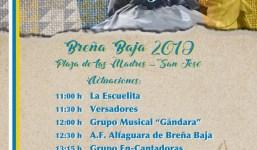 """En-Cantadoras en el """"Día de Canarias"""""""
