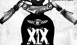 """XIX Aniversario del Club """"Moteros Palmeros"""" en Breña Baja"""