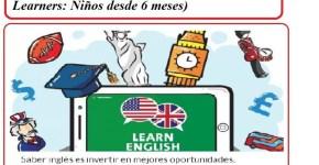 Clases de Inglés con Profe Nativa y Qualificada