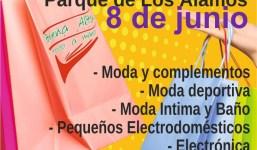 IV Feria de Oportunidades de Breña Alta  - 8 de junio Parque de Los Álamos