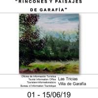 """""""Rincones y Paisajes de Garafía"""". Reyes José Hernández"""