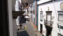 Piso 4 hab calle real 650 Euros