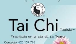 Clases de Tai Chi