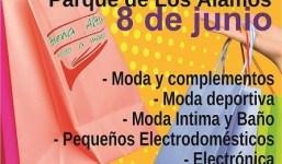 IV Feria de Oportunidades de Breña Alta  -  Sábado 8 junio Parque Los Álamos