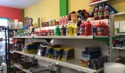 Se Traspasa Libreria - Papeleria InfoPel en Puntagorda
