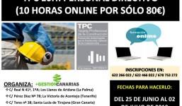 TPC 10H Personal Directivo
