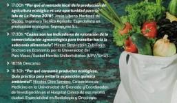 """Jornada """"Producto local y ecológico: Una oportunidad de consumo responsable"""""""