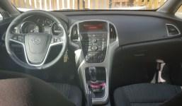 Se vende Opel Astra 1.4 140CV