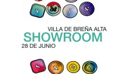 Show Room 2019 - Breña Alta