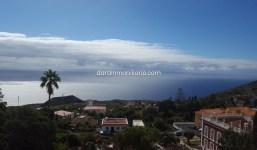 Piso en Mazo con magnificas vistas al mar